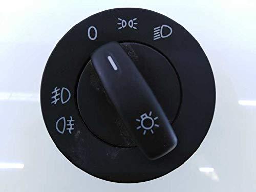 Mando Luces V Caddy FurgÓn/kombi E2-A1-7-31K0941431BD (usado) (id:recrp2135767)