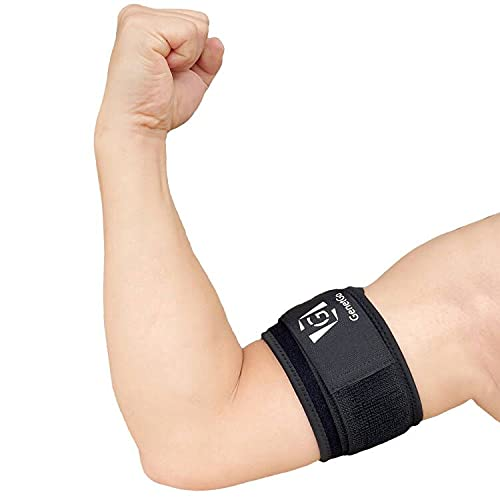 Brand Cheap Sale Venue Bicep Tricep Tendonitis Brace Bargain sale Compression Pain Sleeve Relief -