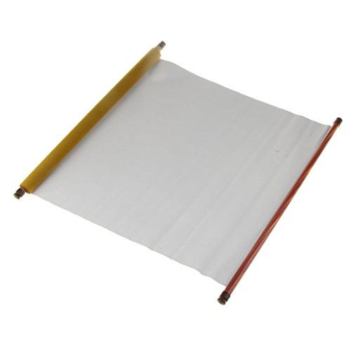 Papel de Desplazamiento Secuencia Caligrafía Tinta China Agua Pintura Escribir Branting - #2