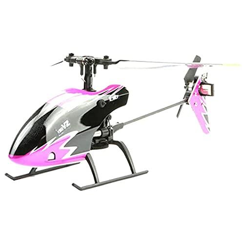 GRTVF Helicóptero de control remoto 5CH RC...