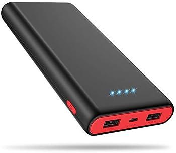Ekrist 25800mAh Portable Power Bank