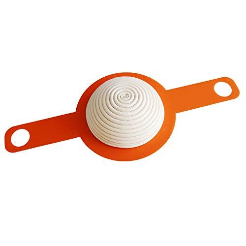 Brotbasics Silikon Backmatte für Dutch...