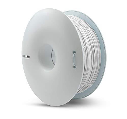 Fiberlogy EASY PET-G White, 1.75mm (±0.02), 0.85kg of PETG filament made in EU for desktop 3D Printer