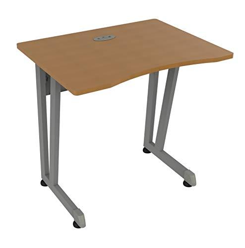I SEATING escritorio para computadora escritorio de escuela clases en linea Home Office de estudio gamer mesa para laptop