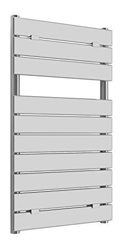 Radiador Toallero DE AGUA Atlas de diseño Cromado (No eléctrico)
