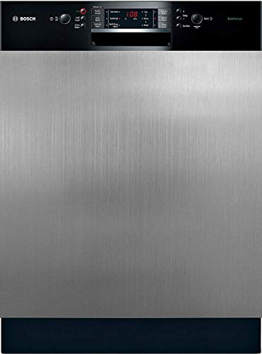 """APPLIANCE ART Instant Stainless Large Magnet Dishwasher Cover 