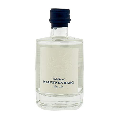 Stauffenberg Dry Gin Mini 47% Vol. (0,05l)