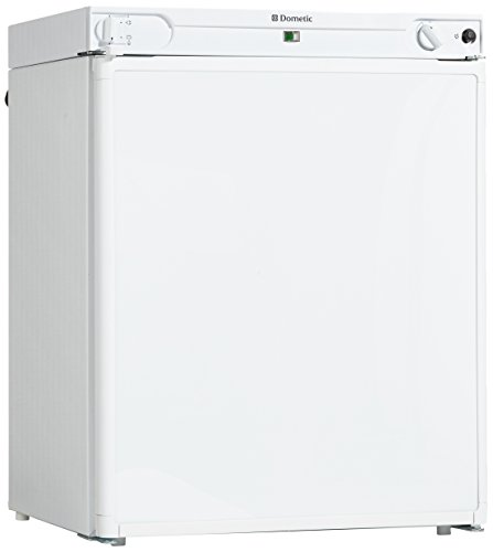 Dometic CombiCool RF 62 - Frigo à absorption, 49L, Trimixte