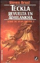 Teckla: revuelta en Adrilankha