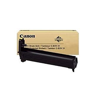 Canon Exv21 Drum Unit for Irc2880 Printer - Black