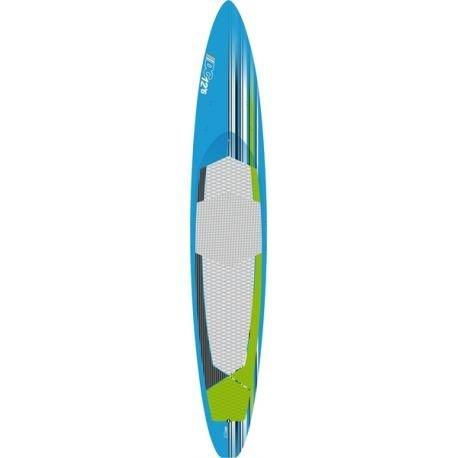 NSP 12'6DC Surf Race Pro, azul