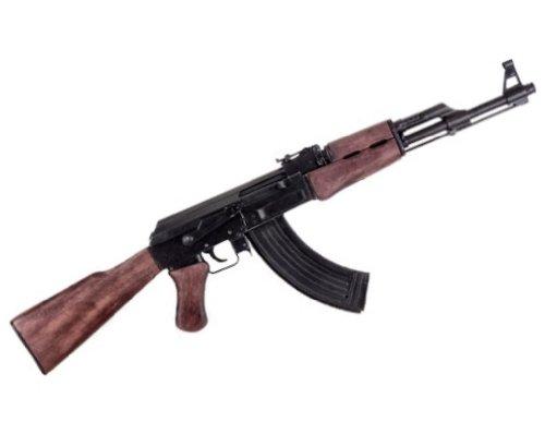 DENIX(デニックス)AK-47 カラシニコフ◆撮影用 演劇用 舞台用 小道具 装飾銃