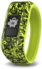 Garmin Vivofit JR Kids Fitness/Activity Tracker