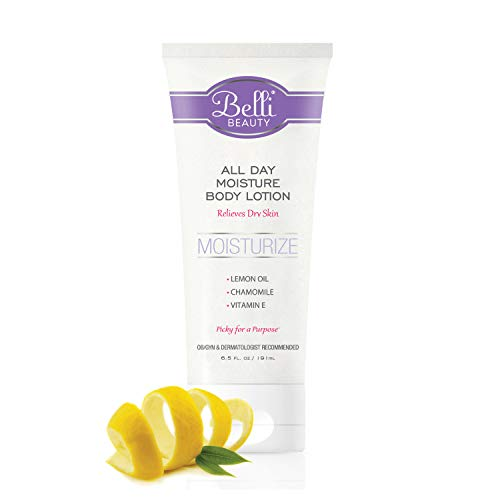 Belli All Day Moisture Body Lotion