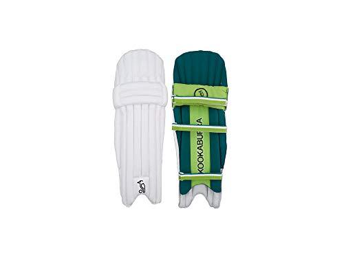 Kookaburra Kahuna 5.0 Cricket Pads (2019)