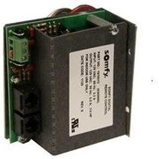 Somfy 1 Qty Remote Controller for Digital Key Pad (115VAC) MPN #1810513