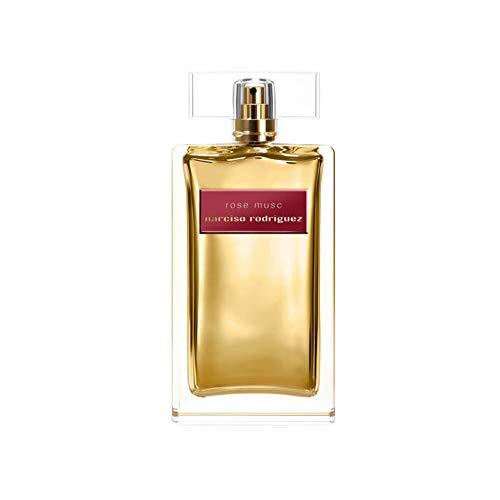 Narciso Rodriguez Rose Musc Eau De Parfum 100 ml (woman)