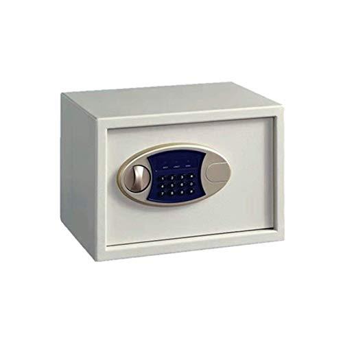 XHMCDZ Cajas Fuertes en casa Safe Grande electrónica Digital for la joyería Dinero Seguro Cash Passport de Seguridad