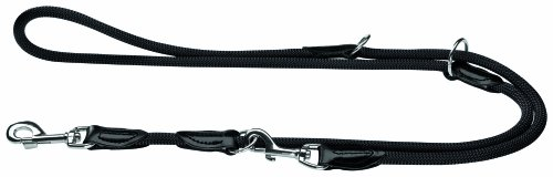HUNTER Power Grip - Correa para Perro Ajustable