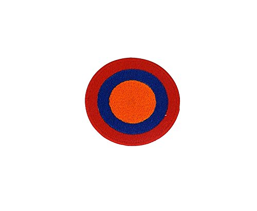 Opnaaier, geborduurd, om op te strijken, vliegtuig, Karda, vlag Armenie Air Force