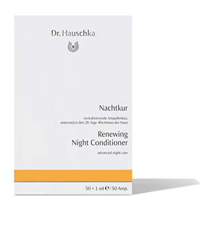 Dr. Hauschka Renewing Night Conditioner 50 amp