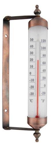 esschert Th70 Design, thermomètre, 8 x 5 x 25 cm