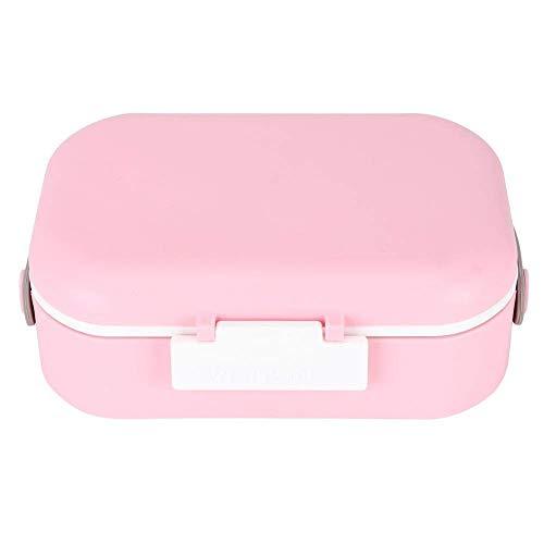XIALITR Liga para el Cabello Moda Pearl Elastic Bandas de Pelo Multilayer Anillo de Pelo Panalera Soporte de Cola de Caballo Banda de Goma para Mujer Accesorios para Mujer (Color : Pink)