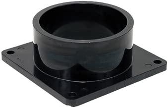 Valterra Black T1006 Flanged Valve Fitting-3