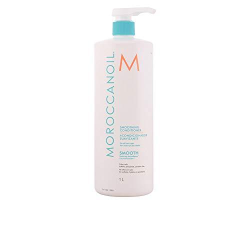 Moroccanoil Smoothing Conditioner, Acondicionador hidratante para todo tipo de cabello, 1000 ml