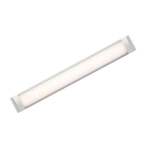 Ledbox Luminaria LED de Superficie Snoke, 40 W, Blanco Frío