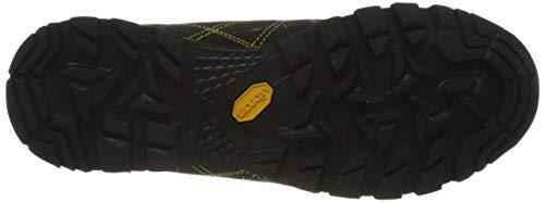 Jack Wolfskin Men's Scrambler Lite Texapore Low M Walking Shoe