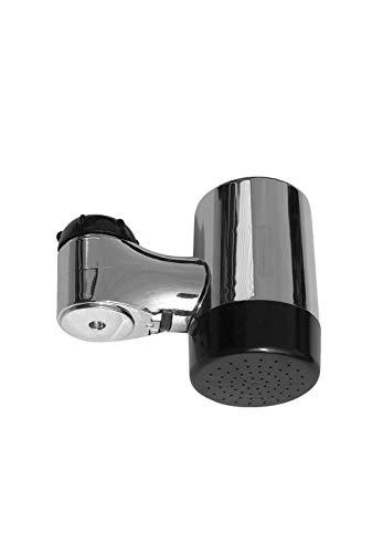 Tap-Safe Wasserhahnfilter - Legionellenfilter - Entfernt 99,99999% aller Bakterien im Wasser - Sterilfilter für Wasserhähne - Trinkwasserfilter - Ultrafiltrationsfilter – Wasserfilter - LogStufe 7