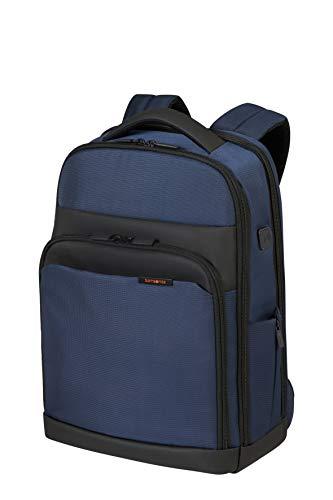 Samsonite Mysight Laptop backpacks, 14 inch (40 cm - 16.5 L), Blue (Blue)