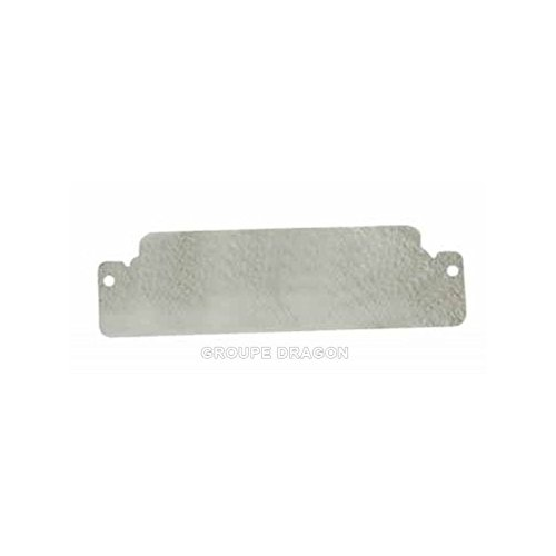 WHIRLPOOL - PLAQUE MICA POUR MICRO ONDES - 481946279625
