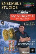 Ensemble Studios offizielle Strategien & Lösungen zu Microsoft Age of empires II: The age of kings