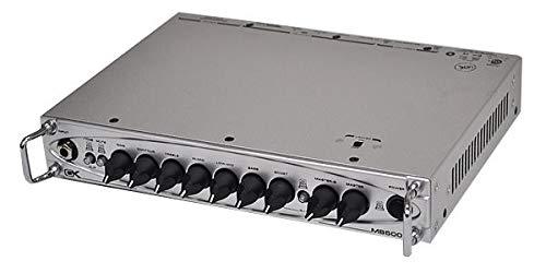 GALLIEN-KRUEGER (ギャリエンクルーガー) ベースアンプヘッド MB-500