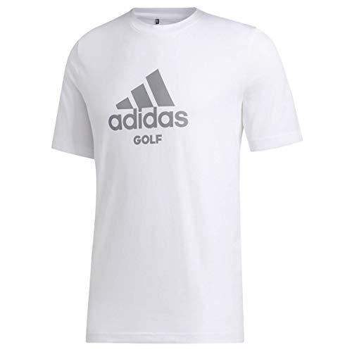 adidas T-Shirt Herren weiß M