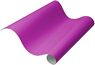 """PU Heat Transfer Vinyl - Iron On HTV, 12"""" x 19"""" Roll 