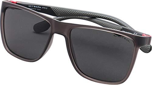 Basta CORCIANO Sonnenbrille transparent Grey/Polarized