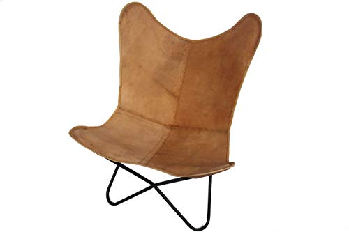 Best leather sling chair for 2021