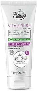 Farmasi Vitalizing Revitalizing Hair Mask/Garlic&Capixyl, 200 ml./6.7 fl.oz