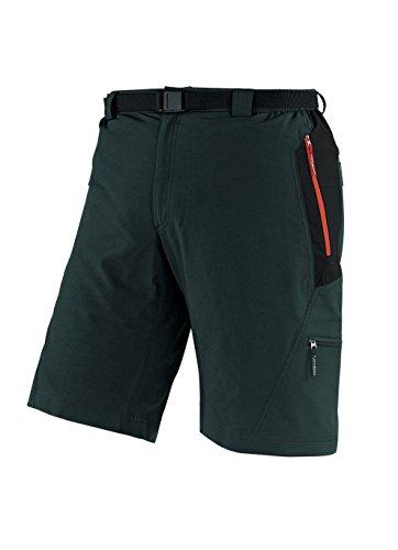 Trango PC005854 Pantalon Homme, Gris/Noir, FR (Taille Fabricant : 2XL)