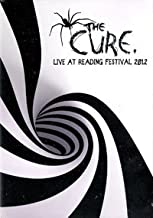 The Cure - Live At Reading Festival 2012 (Latin America Imported)