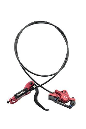 Ausstattung komplett Scheibenbremse hydraulisch MTB BTT Front und Hinten Fahrrad