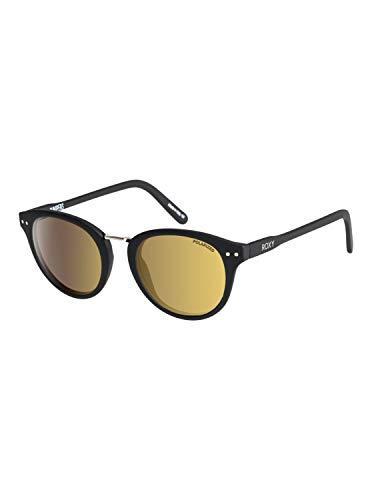Roxy Junipers Polarized - Gafas de Sol - Mujer - ONE SIZE - Amarillo
