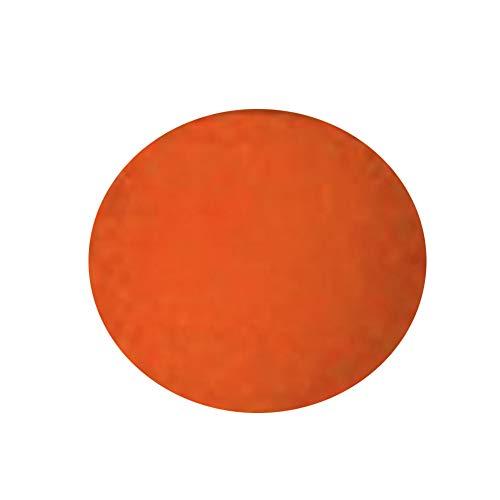 Magic by Gosh - Cachorro de payaso de espuma, color naranja, sin ltex, accesorio divertido para disfraz de payaso, ajuste suave y cmodo