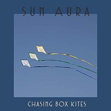 Chasing Box Kites