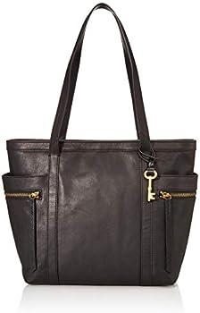 Fossil Women's Caitlyn Leather Handbag