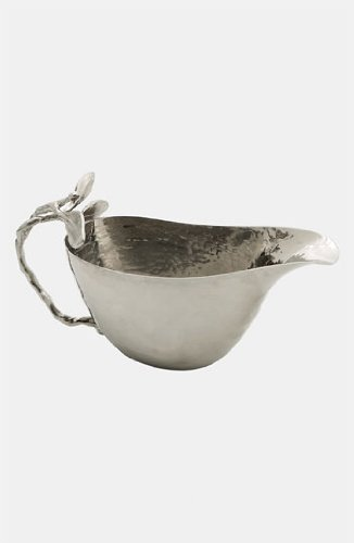 Michael Aram Sleepy Hollow Gravy Boat
