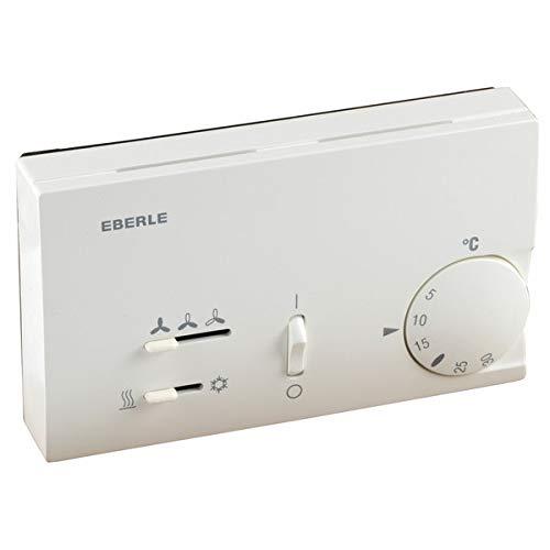 Eberle - Termostato climatización - Tipo KLR E 7015 - : 111 7715 51 100